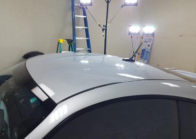 2013 Subaru BRZ Ceramic coating